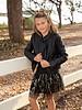 Kids Moto Jacket