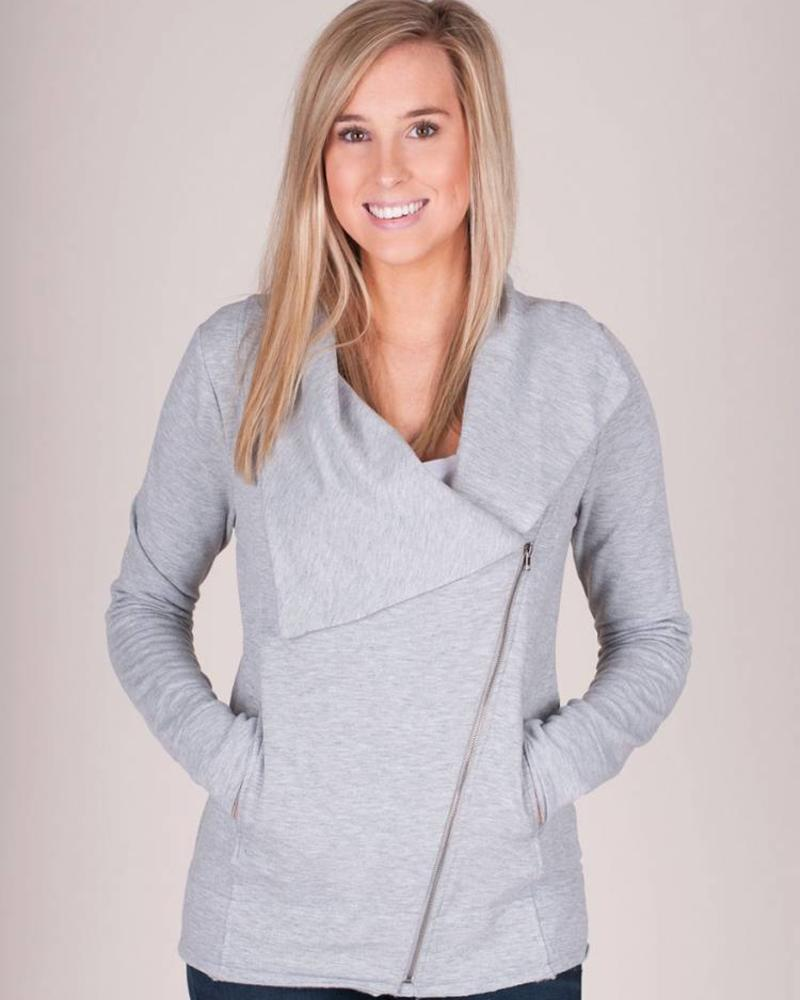 Z Supply - The Feathered Fleece Jacket