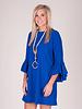 Natalia Bell Sleeve Dress