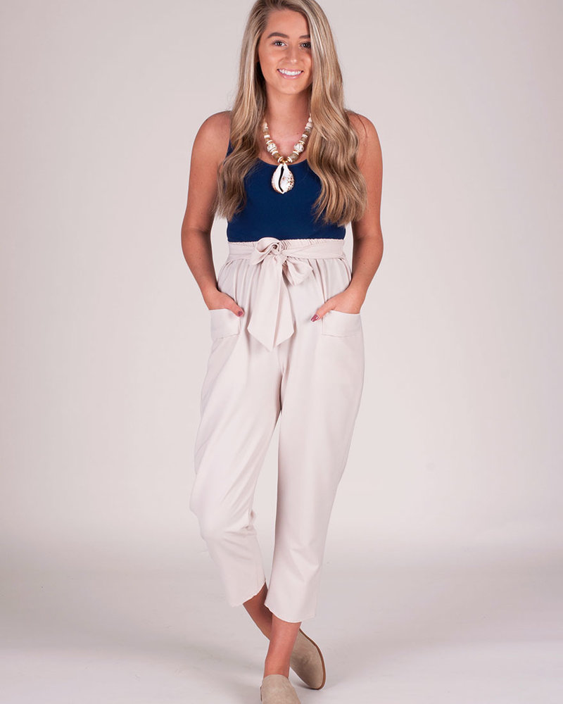 Mckenna H/W Trousers