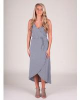 Z SUPPLY - The Capri Wrap Dress