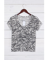 Z Supply - The Zebra Tee