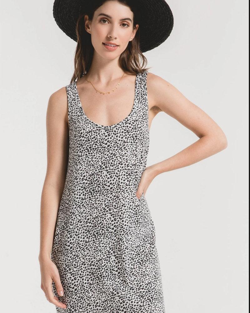 Z Supply - The Mini Leopard Dress