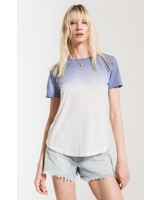 Z Supply - The Ombre Dip Dye Tee