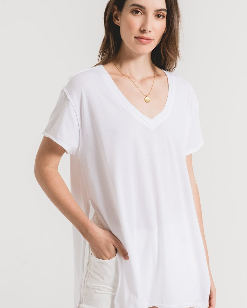 Z Supply - The Organic SideSlit Tunic