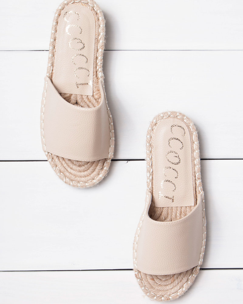 Ccocci - Vacation Slipper