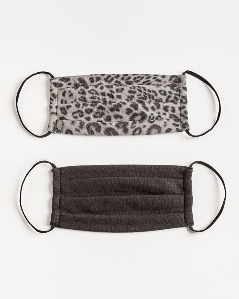 Z Supply - Reusable Face Mask (2 pack)
