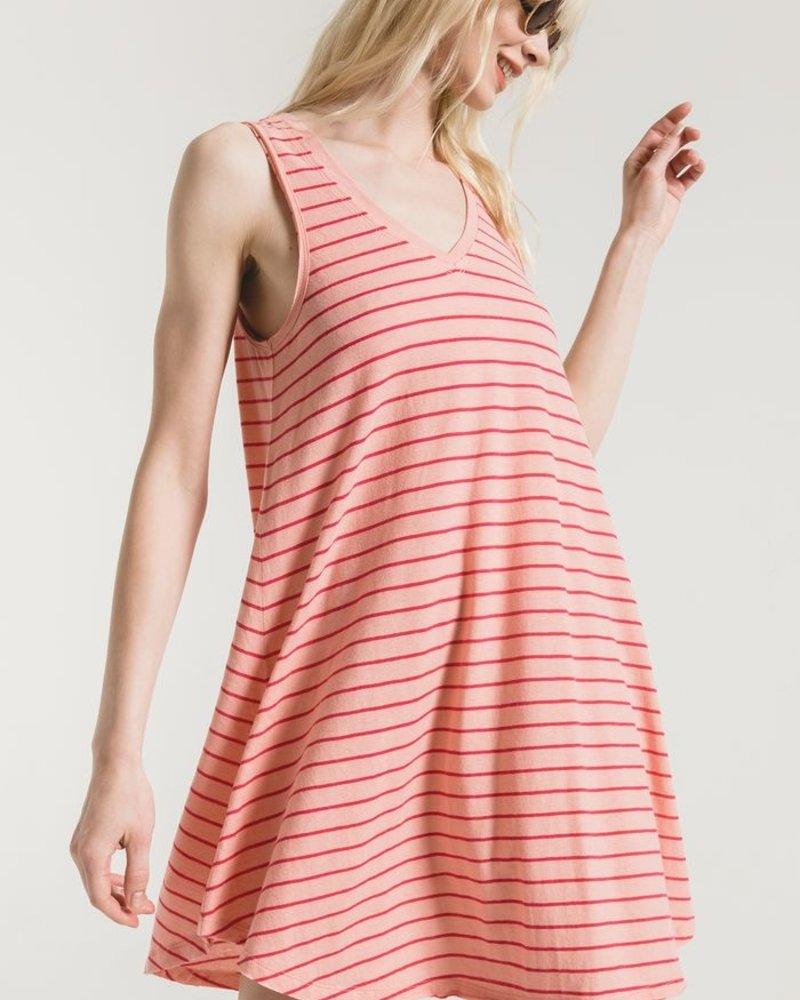 Z Supply - The Yuma Stripe Breezy Dress