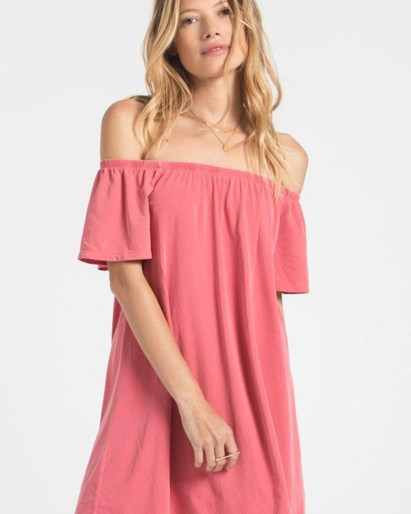 Z Supply - Layla Jersey Dress