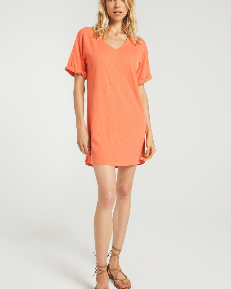 Z Supply - Alani Slub Dress