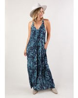 Tropics of Midnight Maxi