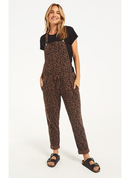 Z Supply - The Leopard Overall