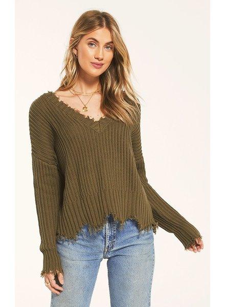 White Crow - Buenavista Sweater