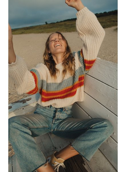 Rag Poets - Yona Sweater