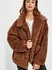 Kate Oversized Fur Jacket