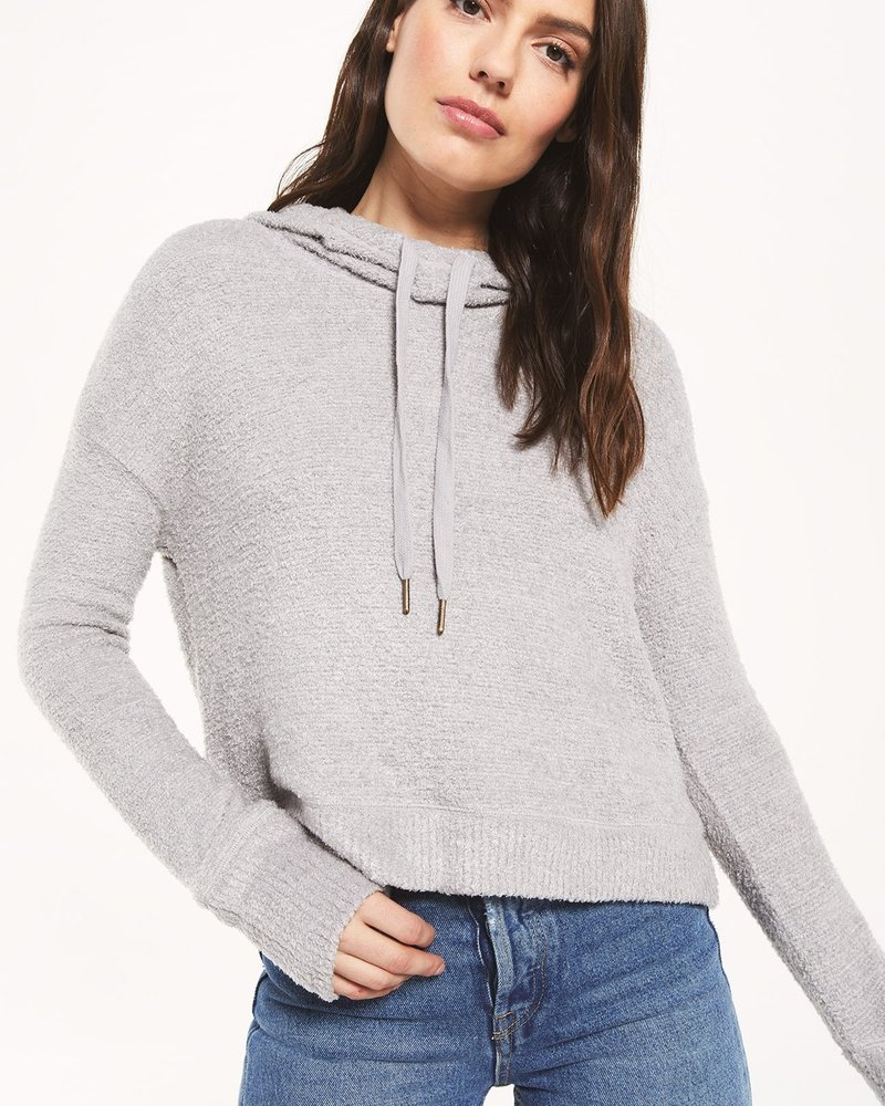 Z Supply - Kacey Feather Hoodie