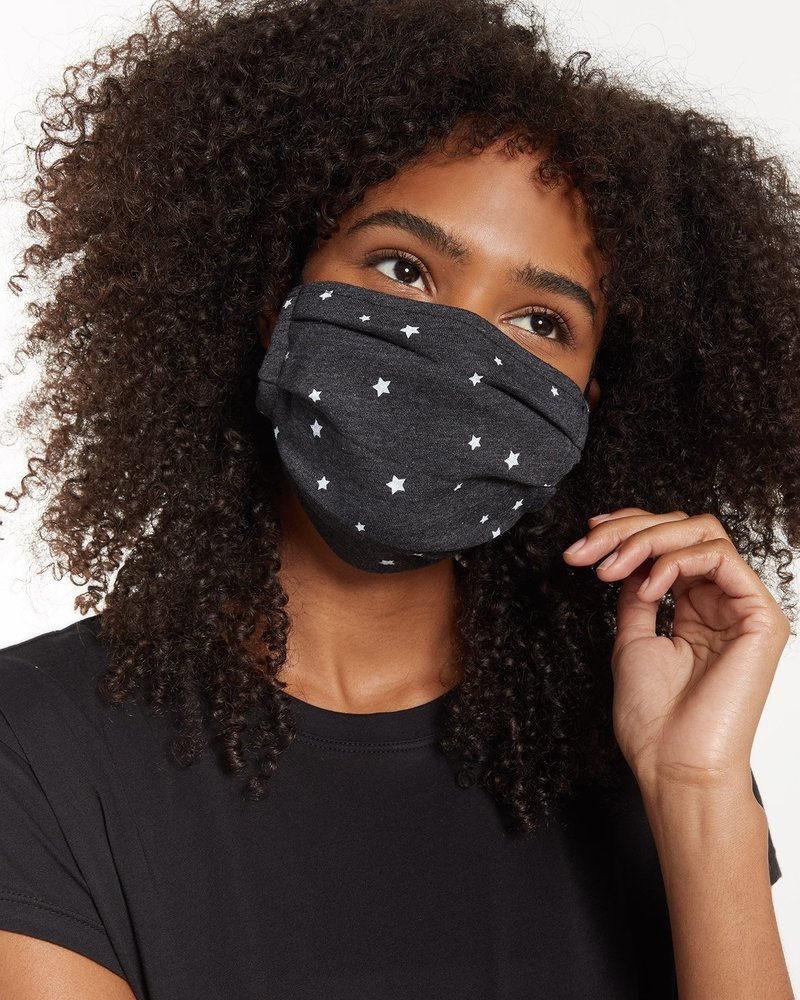 Z Supply - Star Reusable Face Mask (4 pack)