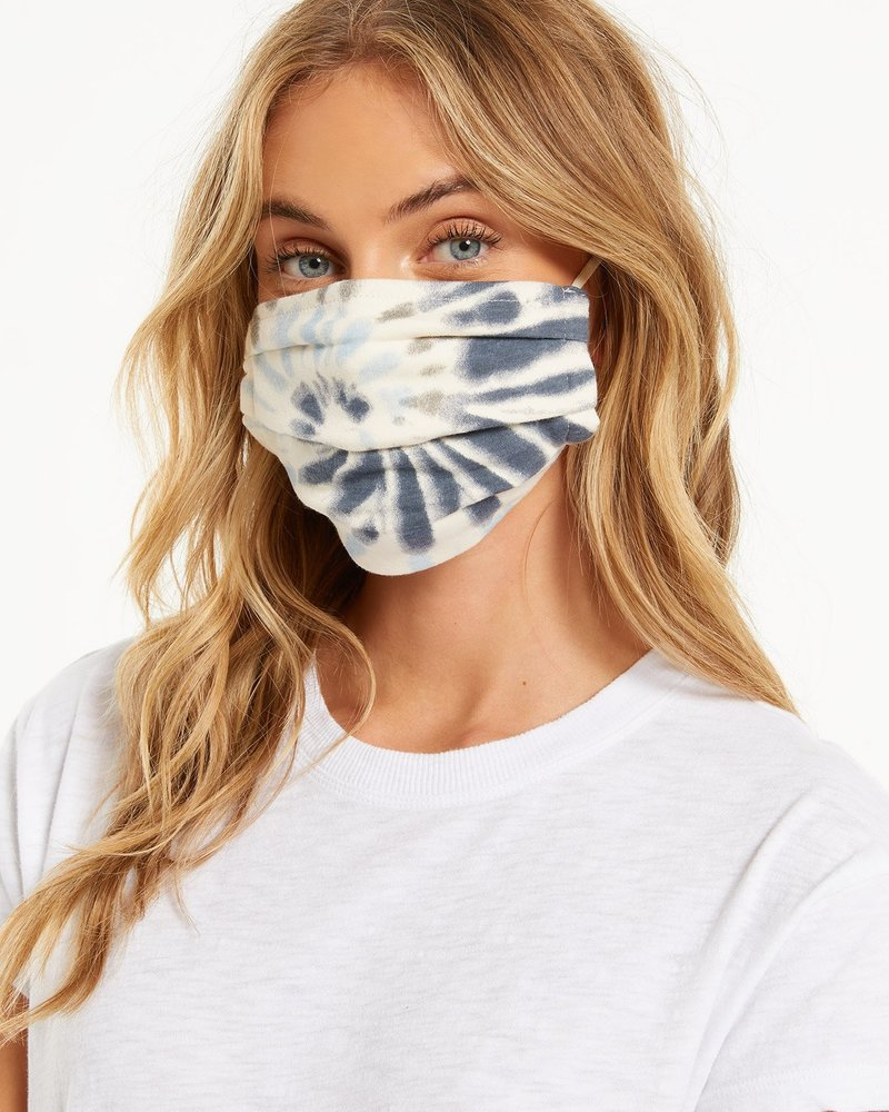 Z Supply - Tie-Dye Reusable Face Mask (4 pack)