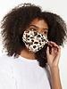 Z Supply - Animal Instincts Reusable Face Mask (4 pack)