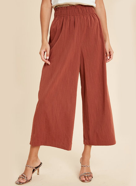 Finley Wide Leg Pants