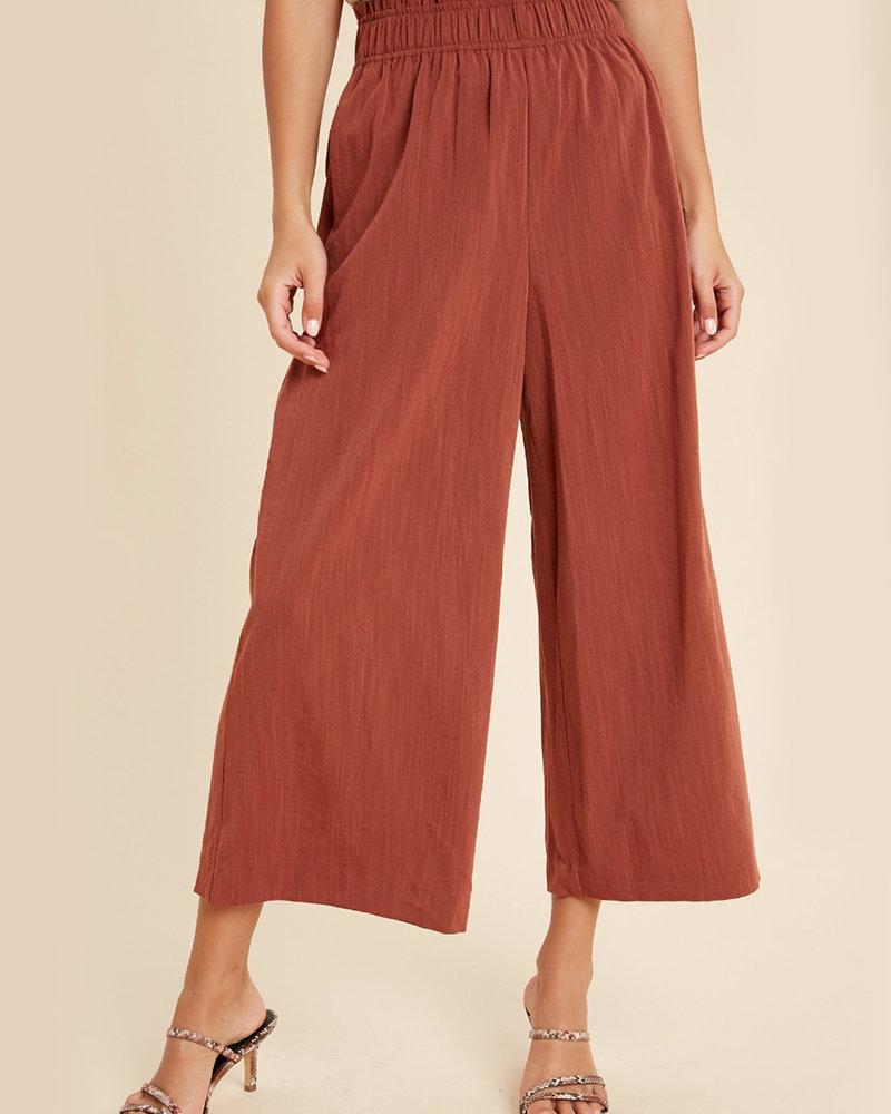 Finley Wide Leg Pants