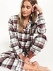 Z Supply - Dream State Plaid PJ Set