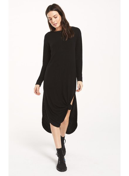 Z Supply - Ray Slub Sweater Dress