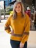 Mallen Loop Knit Sweater
