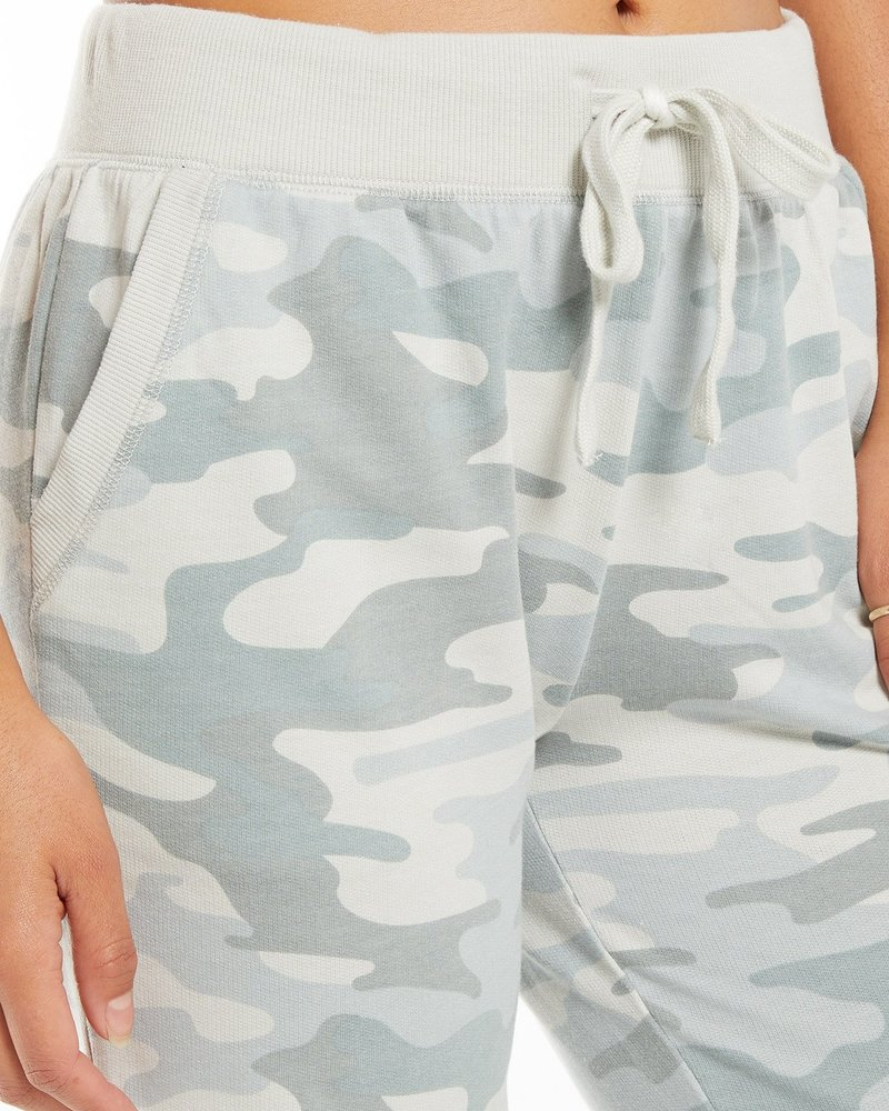 Z Supply - The Camo Pant