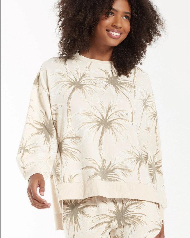 Z Supply - Coconut Palm Modern Weekender