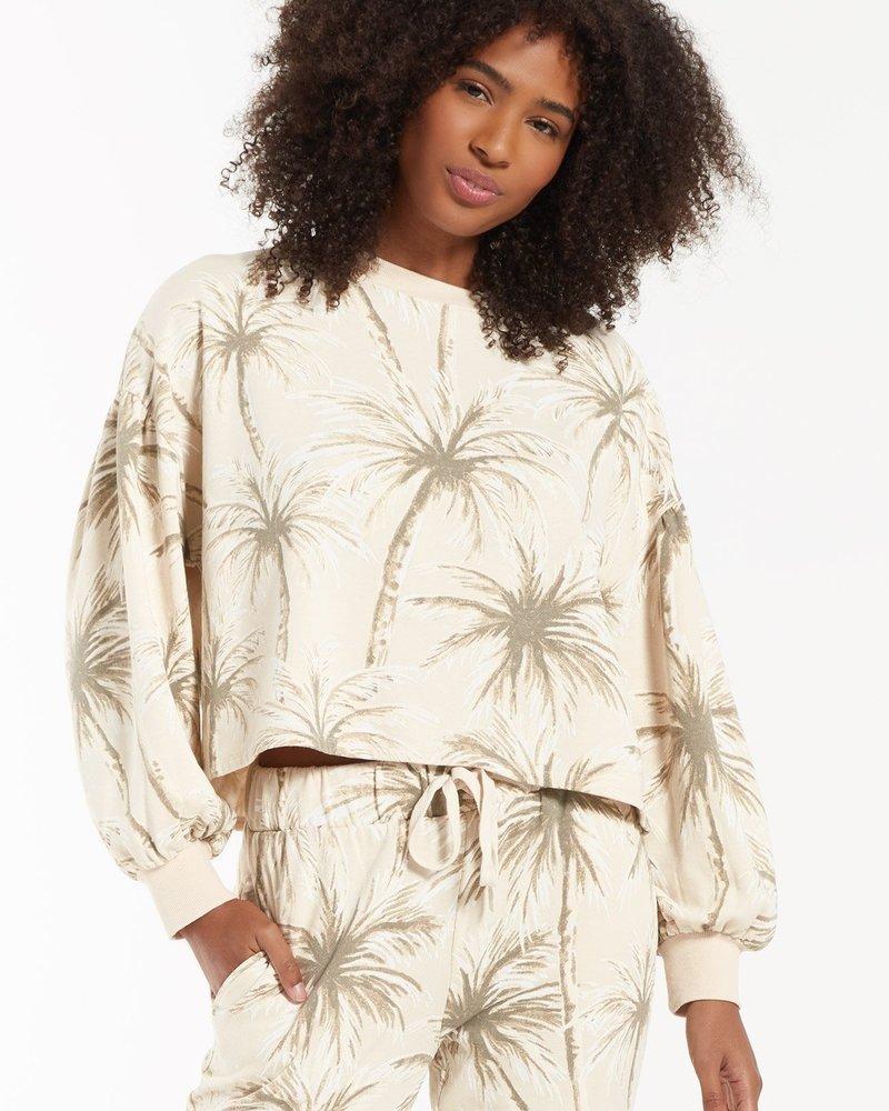 Z Supply - Coconut Palm Tempest