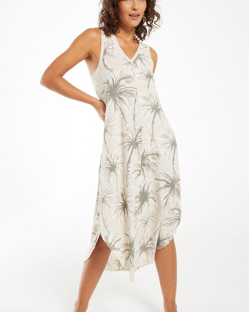 Z Supply - Reverie Coconut Palm Dress