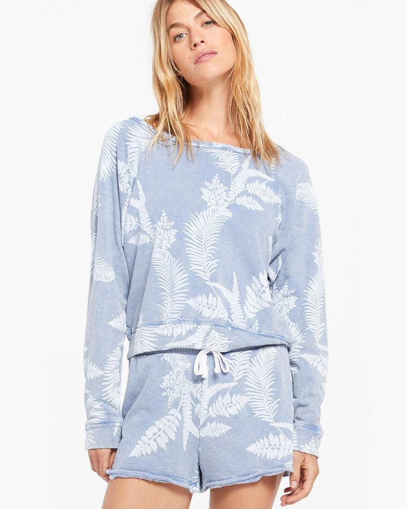 Z Supply - Summer Palm Pullover