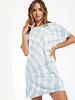 Z Supply - Launa Swirl Tie-Dye Dress