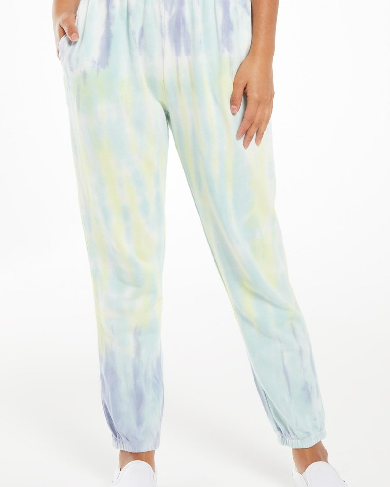 Z Supply - Atlas Boyfriend Tie-Dye Jogger