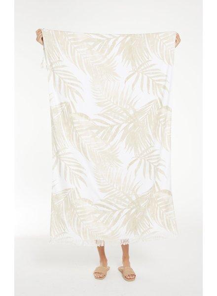 Z Supply - Bonita Palm Beach Towel