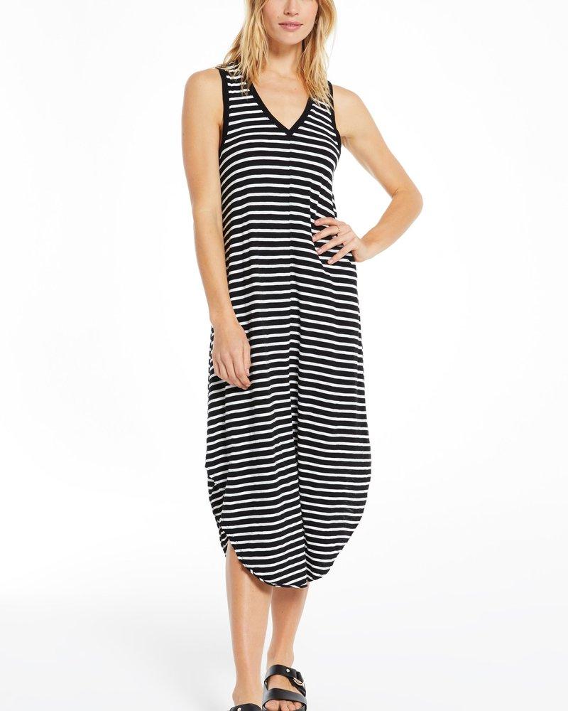 Z Supply - Reverie Stripe Midi Dress