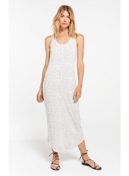 Z Supply - Luna Rib Hacci Dress