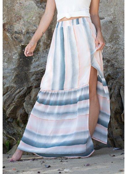 Sand & Sea Maxi Skirt