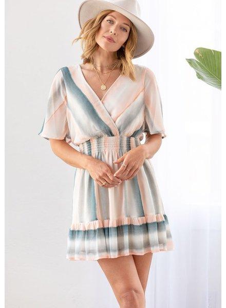She's Charming Mini Dress