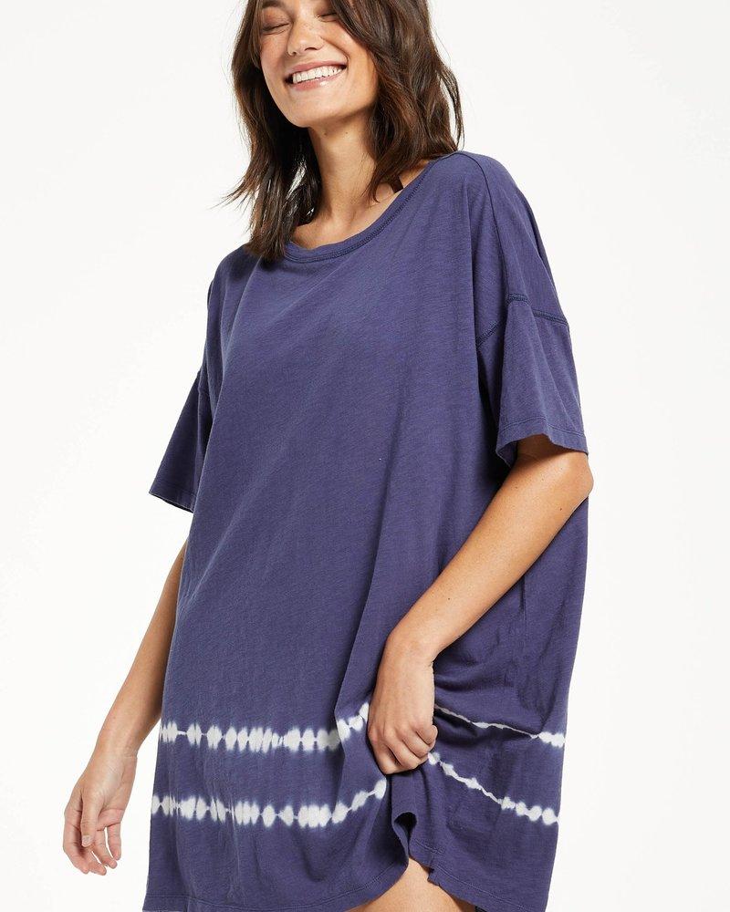 Z Supply - Delta Dip Dye Dress