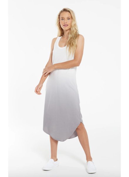 Z Supply - Reverie Scoop Dip-Dye Dress