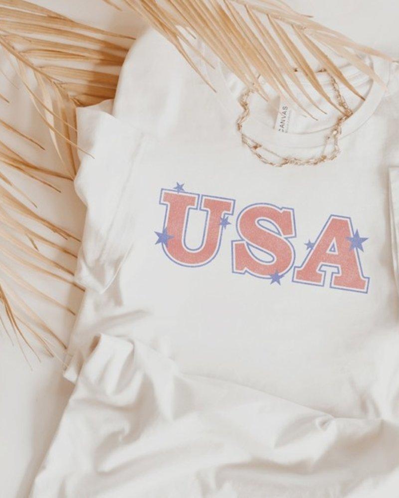 USA Tee