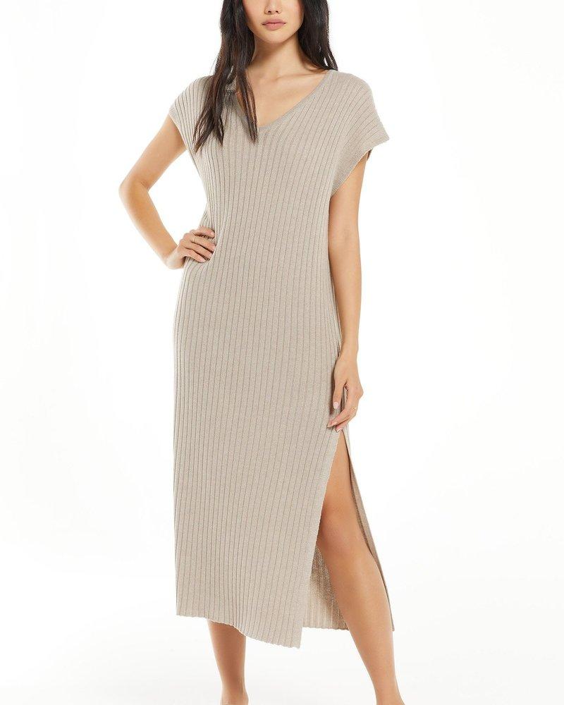 Z Supply - WFH Sweater Dress