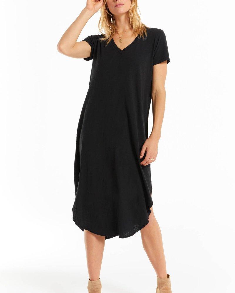 Z Supply - Short Sleeve Reverie Dress