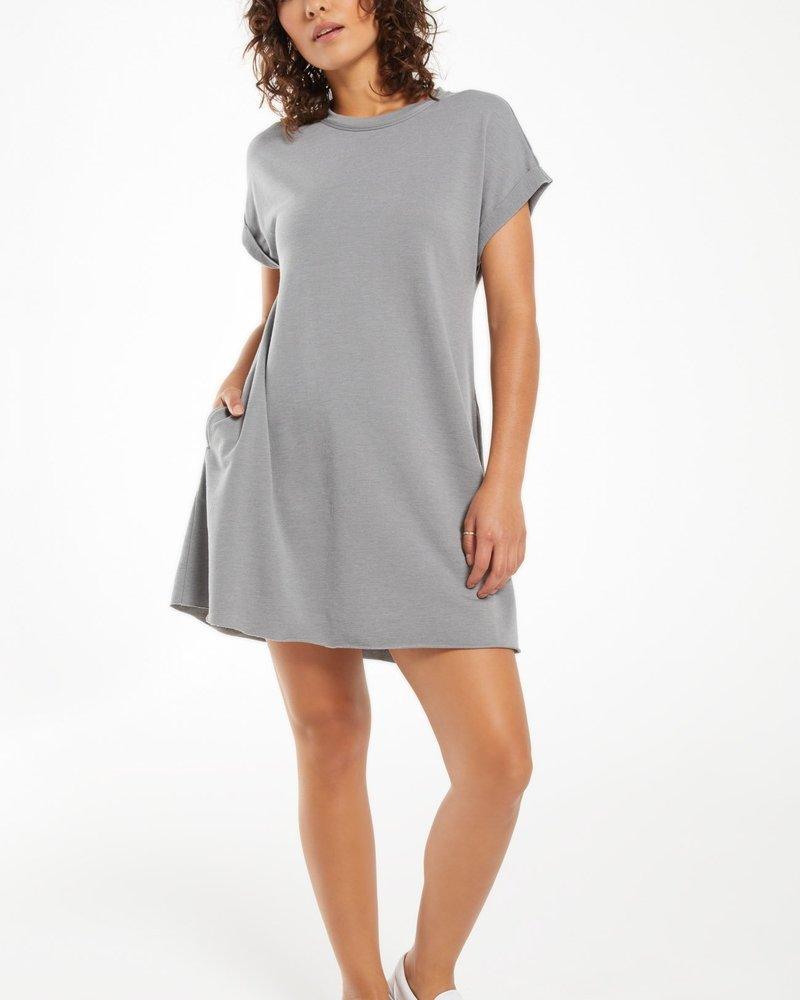 Z Supply - Agnes Terry Dress