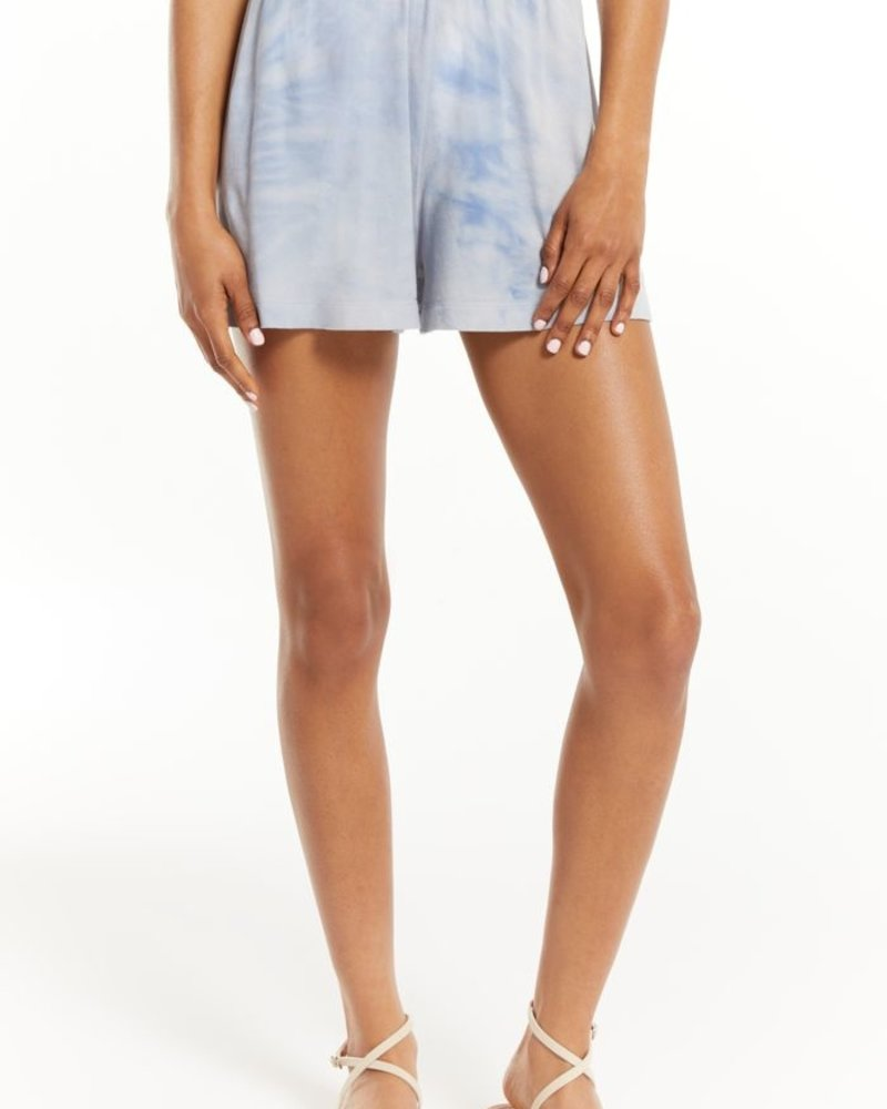 Z Supply - Drew Tie-Dye Shorts