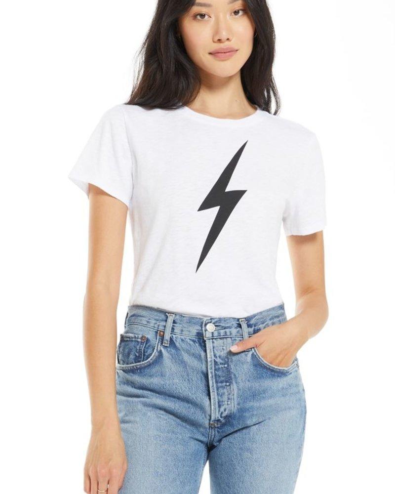 Z Supply- Lightning Bolt Tee