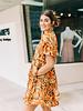 Haisley Blossom Dress