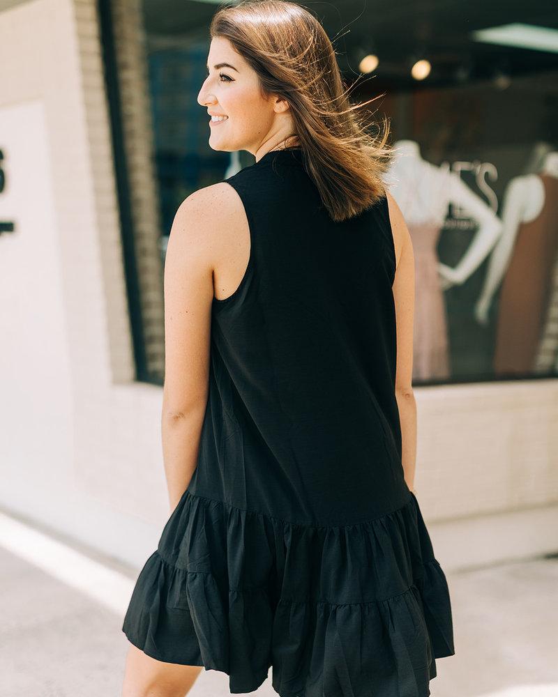 Freddie Mini Dress